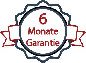 Hanorepair 6 Monate Garantie