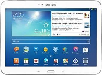Galaxy Tab 3 10.1 GT-P5200 Reparatur