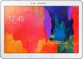 Galaxy Tab PRO 10.1 SM-T525 T520 Reparatur